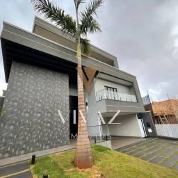 Título do anúncio: Casa de condomínio para venda com 326 metros quadrados com 4 quartos