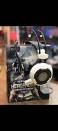 Título do anúncio: Fone De Ouvido Headset Gamer C/ Microfone Kubite