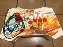 Controle Arcade - PC - PS3 - PS4 - Raspberry