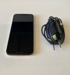 Celular Motorola G7 Play novinho