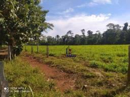 Título do anúncio: Sítio à venda, por R$ 900.000 - Zona Rural - Machadinho D'Oeste/RO