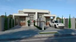 Casa à venda com 1 dormitórios em Periolo, Cascavel cod: *26