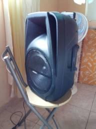 Vendo caixa de som Mondial