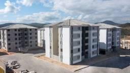 Título do anúncio: Parque Cerrado - 50m² - 2Q com Varanda - Bairro Planejado em BH, Prox. São Gabriel