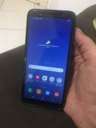 Samsung J8 64gb em perfeito estado!!!