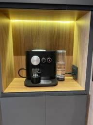 Título do anúncio: Maquina Nespresso Expert Wi fi 110v