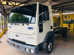 FORD CARGO 815  3/4  (( 34- * ))