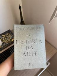 A História da Arte (E. H. Gombrich)