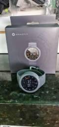 Relógio Smartwatch Amazfit Verge Lite<br><br>
