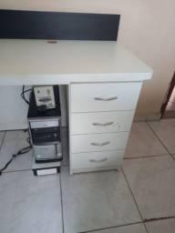 Mesa de computador mdf