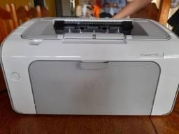 Impressora HP Laserjet  P1102  a venda