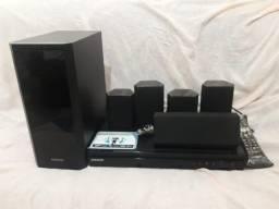 Home Theater HT-F550K Samsung  5.1