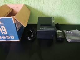Título do anúncio: Impressora térmica Elgin i9 Full Usb, Serial e Ethernet
