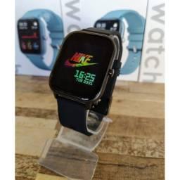 Smartwatch  P09 leia a discrição