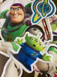 Pós festa buzz lightyear/ Toy Story