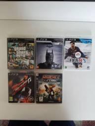 Jogos playstation 3 ps3 games
