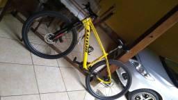 Troco bicicleta por iPhone