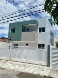 Apartamento de trás com área Mangabeira - 9485