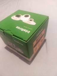 Câmera IP intelbras 1020D nova na caixa nunca usada