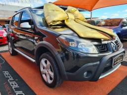 Renault SANDERO STEPWAY _4P_