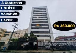 Título do anúncio: Carolina Cavalcante - 3 quartos, 1 suíte em 76m² no Imbuí>Oportunidade!. CF1#