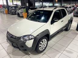 Strada Cd Adventure 2016 1.8 manual completo