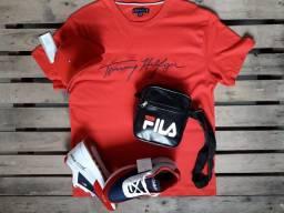 1 Camisa peruana G / GG por 75$ com garantia FRETE GRATIS