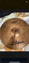 Título do anúncio: Hi Hat  Zildjian Zbt 14