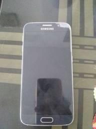 Título do anúncio: Samsung S6 com defeito