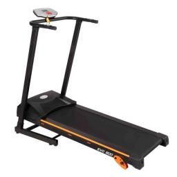 Esteira Ergométrica Evo 800 - Praticar Fitness 10km