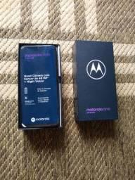 Motorola moto one fusiom 128 gb