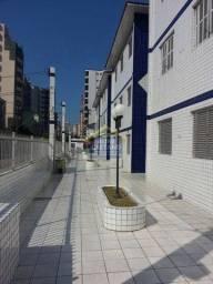 Apartamento à venda com 1 dormitórios em Guilhermina, Praia grande cod:ACI810