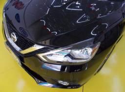 Nissan Sentra 2.0 Sv -Aceitamos Trocas - 2018