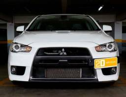 Mitsubishi Lancer 2.0 Evolution X 4x4 16v Turbo Intercooler - 2012