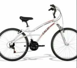 Bicicleta caloi aro 26 r$ 600,00