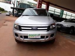 Ford Ranger CD Flex 2013 - 2012