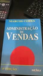 Livro ADM de Vendas