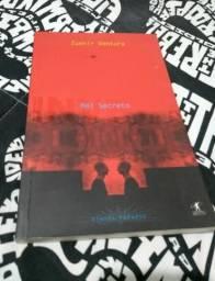 Livro o Mal secreto