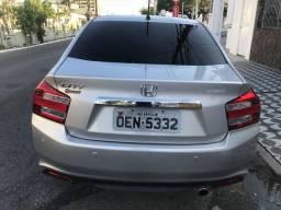 Honda City 1.5 LX, 115 CV - 2013