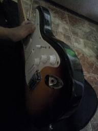 Guitarra por 350