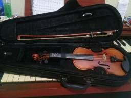 Violino 1/4 valor 400