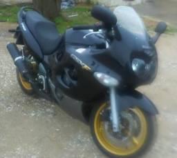 Suzuki Gsx - 2009