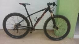 Bicicleta Sense k7 aro 29