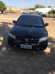 Honda Civic ano 2007 - 2007
