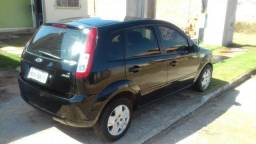 Ford Fiesta 1.6 8v 07/08 doc 2018 pago - 2008