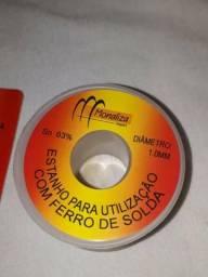 Estranho para ferro de solda Monalisa contato zap 87991035507 araripina Pernambuco