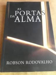 Livro Portas da alma