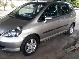 Honda FIT LXL extra - 2005