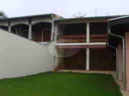 Casa à venda com 2 dormitórios em Parque via norte, Campinas cod:CA212052