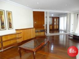 Apartamento para alugar com 4 dormitórios em Tatuapé, São paulo cod:147040